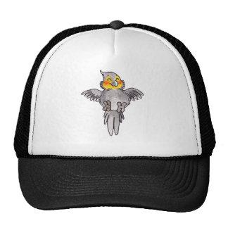 Cockatiel Retrokult Cap