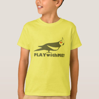Cockatiel T-Shirt
