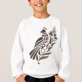 Cockatoo Cacatuidae plappert Sweatshirt