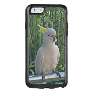 Cockatoo OtterBox iPhone 6/6s Hülle
