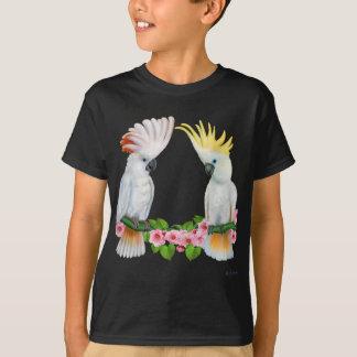 COCKATOO-UMWERBUNG T-Shirt