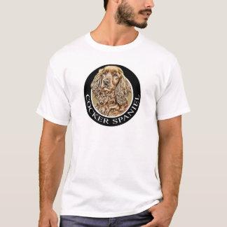 Cocker spaniel 002 T-Shirt