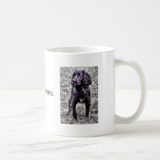 Cocker spaniel-Becher Kaffeetasse