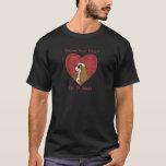 Cocker spaniel-Rettungs-Einzelteile T-Shirt