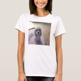 Cocker spaniel-Welpe T-Shirt