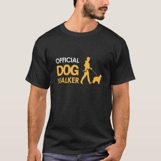 Cockerspaniel Dogwalker T - Shirt