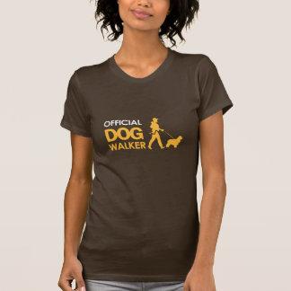 Cockerspaniel HUNDEwanderer T - Shirt