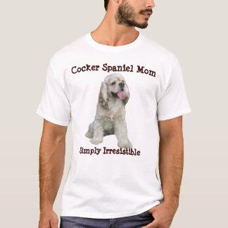 Cockerspaniel-Mamma-Shirt T-Shirt
