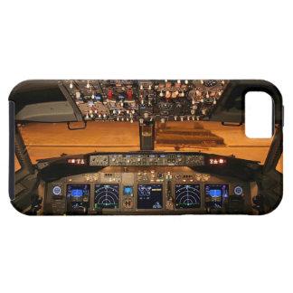 Cockpit bis zum Nacht Hülle Fürs iPhone 5