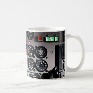 Cockpit Kaffeetasse