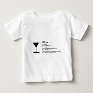 Cocktail Baby T-shirt