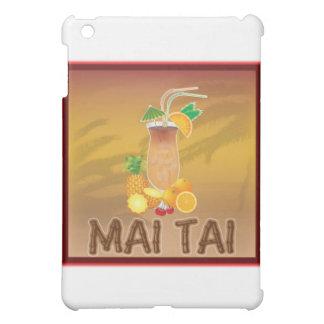 Cocktail MAI Tai iPad Mini Hülle