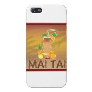 Cocktail MAI Tai iPhone 5 Hülle