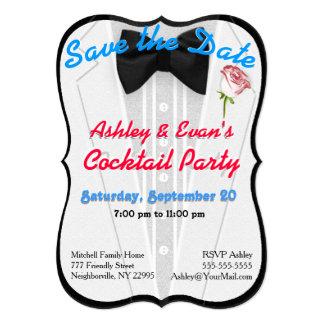 Cocktail-Party-(oder andere Gelegenheit) Einladung