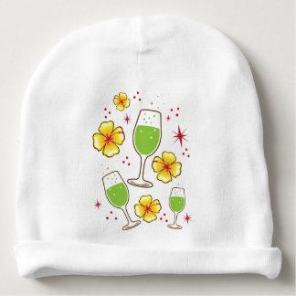 Cocktails Babymütze