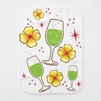 Cocktails Spucktuch