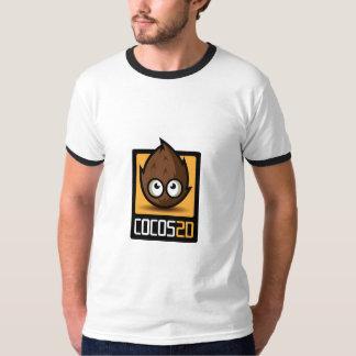 cocos2d glücklicher T - Shirt