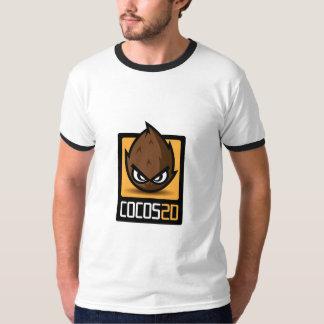 cocos2d verärgerter T - Shirt