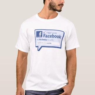 Code Zeekler T - Shirt-QR T-Shirt