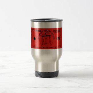 coffe Reiseschale Kaffeetasse