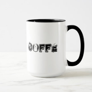 Coffe Rock Tasse