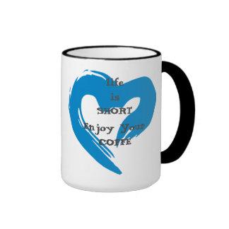 Coffe Tasse (mein persönliches).