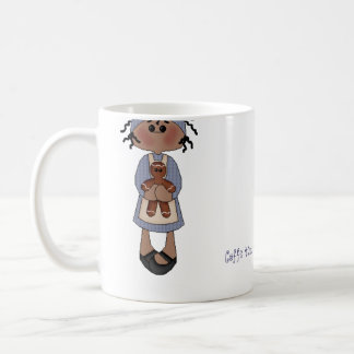 Coffe Zeit… Tasse