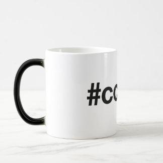 #coffee verwandlungstasse