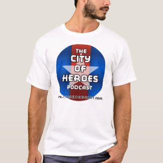 CoH Podcast-Stern T-Shirt