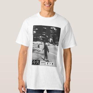 COLDWASH GRAFISCHE SKATE T T-Shirt