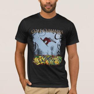 Cole Cummins zweigen ab T-Shirt