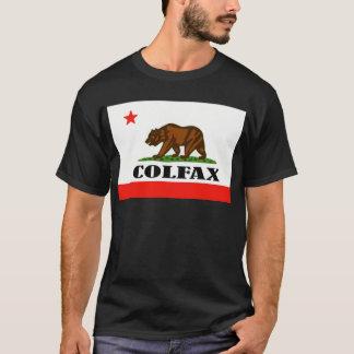 Colfax, Kalifornien -- T - Shirt