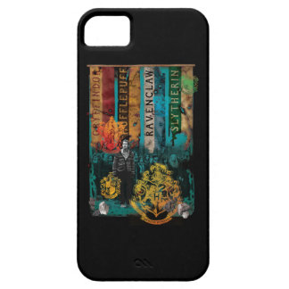 Collage 1 Neville Longbottom iPhone 5 Cover