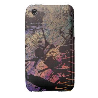 Collagen-Nr. 5 - iPhone 3 schützender Fall iPhone 3 Cover