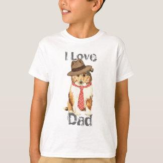 Collie-Vati T-Shirt