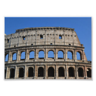 Collosseum in Rom - Fotopapier (Satin) Fotodruck