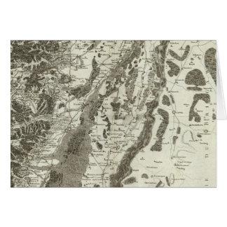 Colmar Karte