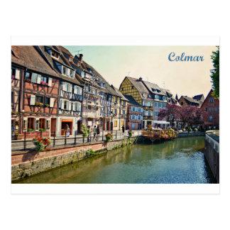 Colmar Postkarte