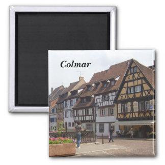 Colmar Quadratischer Magnet