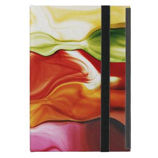color in motion #2 etui fürs iPad mini