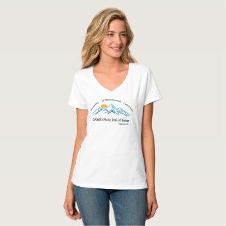 Colorado-Auditorium des Ruhm-Gedenkt-stücks T-Shirt