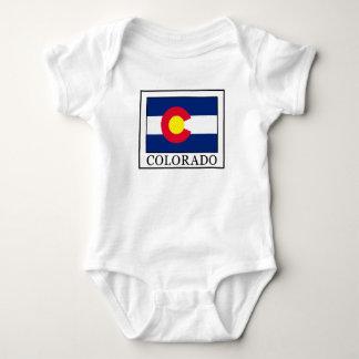 Colorado Baby Strampler