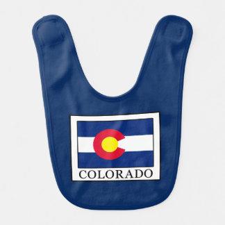 Colorado Babylätzchen