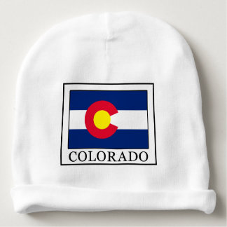 Colorado Babymütze