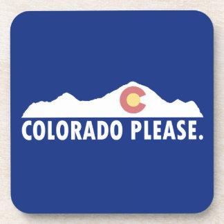 Colorado bitte untersetzer