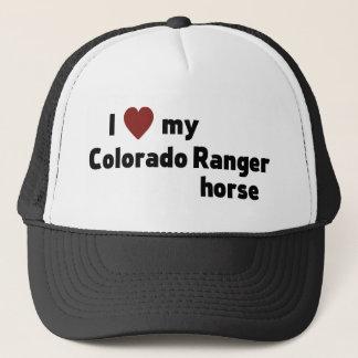Colorado-Försterpferd Truckerkappe
