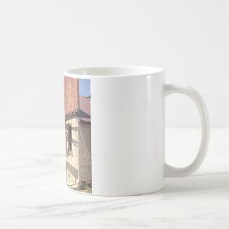 Colorado-Geisterstadt Kaffeetasse