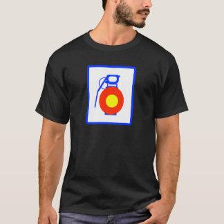 Colorado-Granate T-Shirt