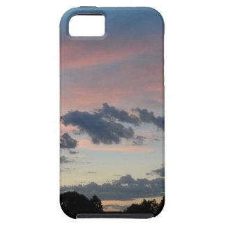 Colorado-Himmel iPhone 5 Schutzhülle