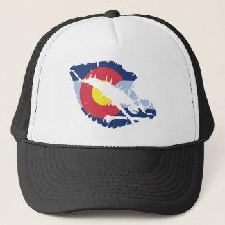 Colorado-Kuss Truckerkappe